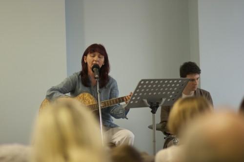 Marzena Dunikowska - Recital